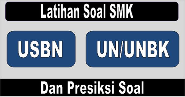 Download Soal Un Unbk Smk Bahasa Inggris 2020 Dan Kunci Jawaban Bingkai Guru