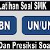 Download Soal UN UNBK SMK Bahasa Inggris 2019 Dan Kunci Jawaban