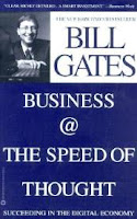 Business @ The Speed of Thought by Bill Gates, www.ruths-world.com