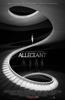 Download or Streaming The Divergent Series: Allegiant - Part 1 Full Movie Online Free