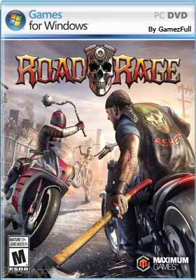 Road Rage 2017 PC Full [Español] [MEGA]