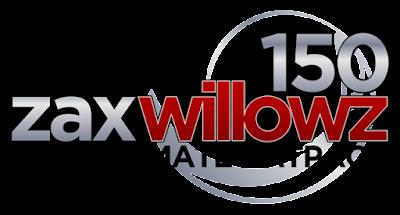 ZAXWILLOWZ 150 HD Batpack