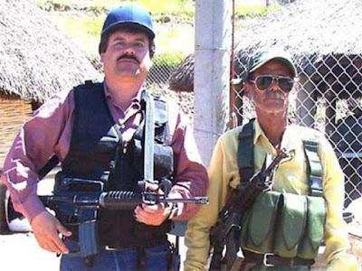 EL CHAPO GUZMAN 3