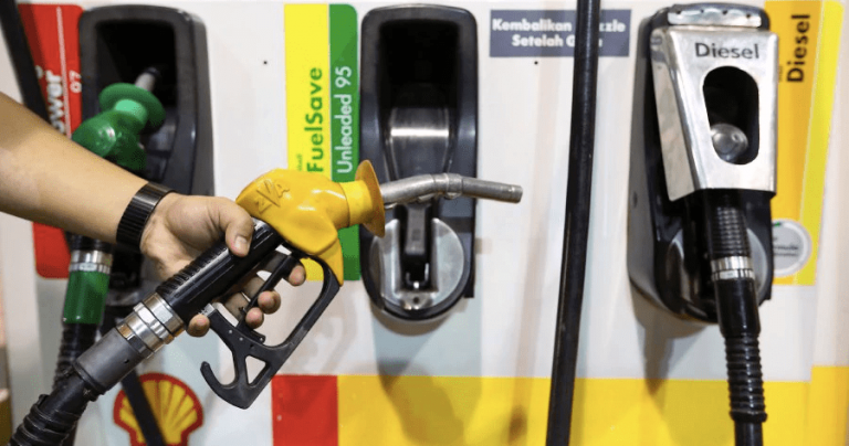 Fuel subsidy should be for M40 and B40 groups only