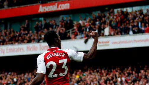 Arsenal Menang 3-0 atas AFC Bournemouth