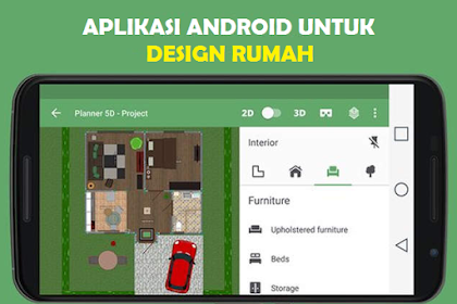 5 Best Applications for Home Design on Android Phones