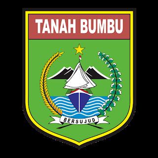 Logo Kabupaten Tanah Bumbu