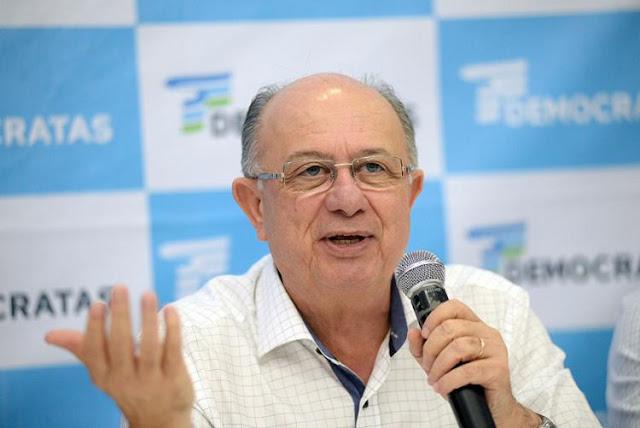 José Ronaldo é o candidato ao governo da Bahia pela oposição
