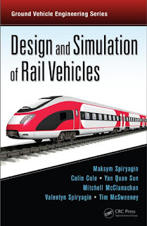 Design and Simulation of Rail Vehicle