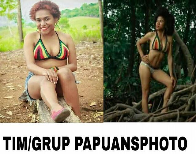 "Lagi-lagi, Tim #Papuansphoto Berkedok ""Pornografer"" Terus Bertingkah"