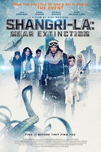 Watch Shangri-La: Near Extinction Online Free in HD