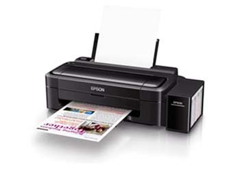 Download Epson L130 Adjustment Program
