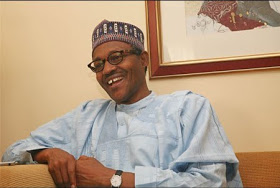 I did not order arrest of judges – Buhari