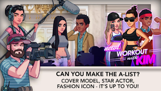 KIM KARDASHIAN HOLLYWOOD Mod Apk-KIM KARDASHIAN: HOLLYWOOD