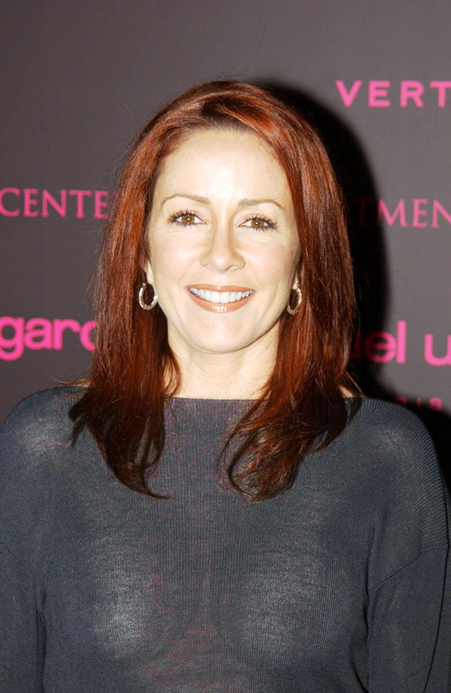 Patricia Heaton Sexy Photos