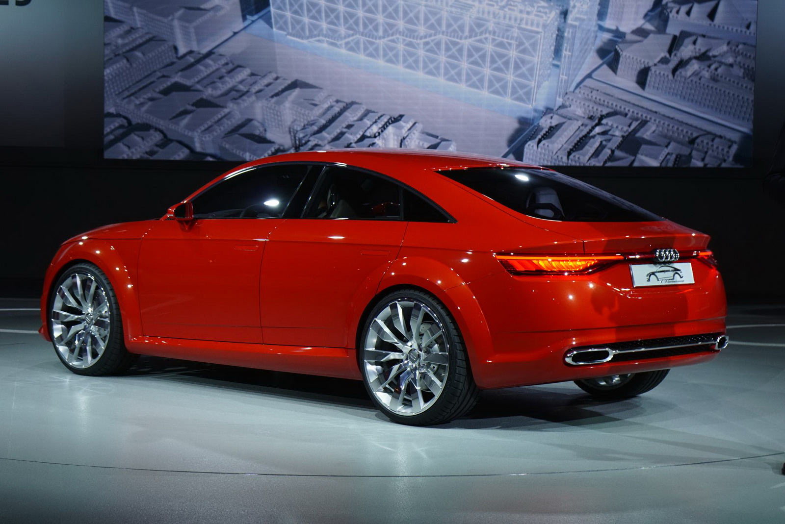 production audi tt sportback set for guangzhou auto show debut?