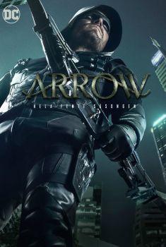 Arrow 5ª Temporada Torrent - BluRay 720p Dual Áudio