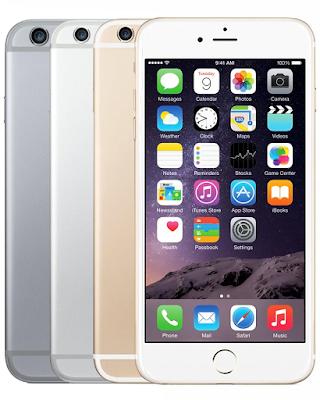 Điện thoại iPhone 6 plus giá rẻ
