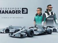 Motorsport Manager Mobile 3 Mod Apk (Unlocked IAPs) v1.0.4 Terbaru