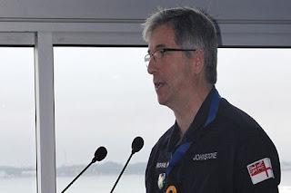 Clive Johnstone