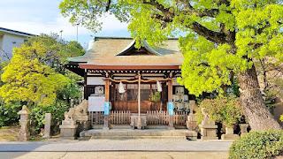 人文研究見聞録:七宮神社 [兵庫県]