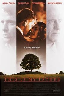 Un viaje desde el corazón (1998) Drama con Aidan Quinn