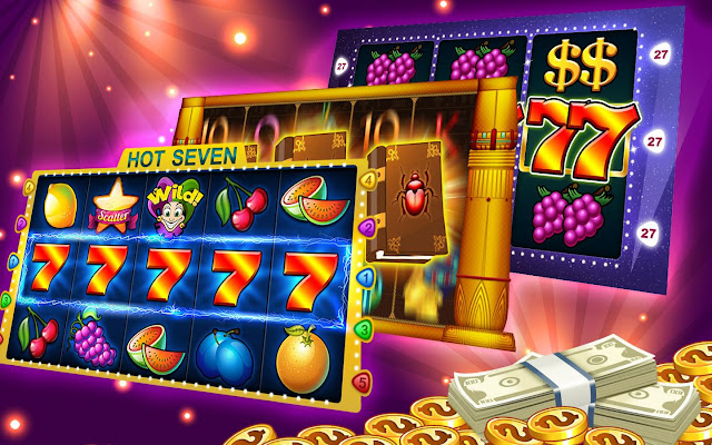 Онлайн слоты Вулкан: какие символы открывают путь в бонусные игры?