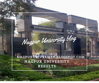 Nagpur University Bcom 2nd year New Results Summer 2019