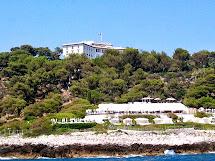 Hotel Du Cap Ferrat
