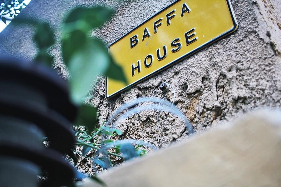 baffa house beirut