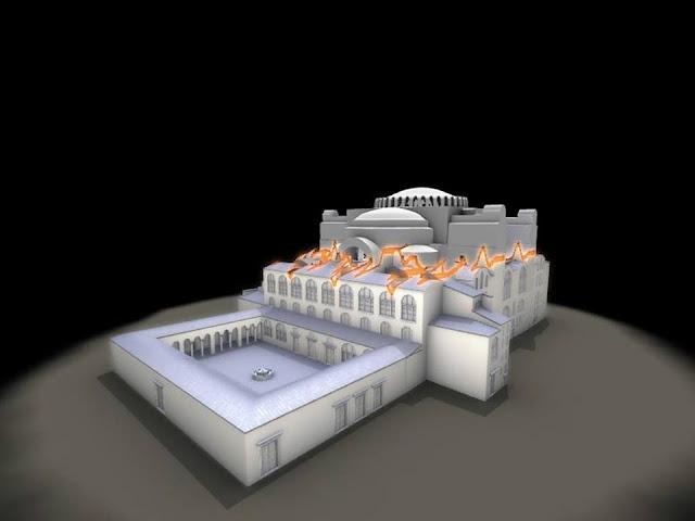 Αρχαιολογικό Μουσείο Ηγουμενίτσας: «Αγία Σοφία: 1.500 Χρόνια Ιστορίας»