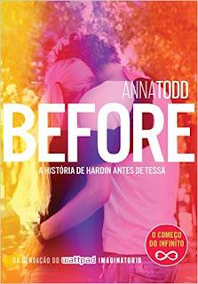 [Resenha] Before #06 - Anna Todd