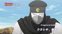 Boruto: Naruto Next Generations Capitulo 123 Sub Español HD