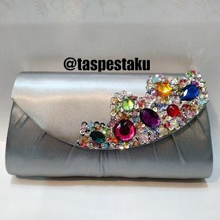 Handmade Tas Pesta Clutch Bag