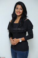 Deepthi Shetty looks super cute in off shoulder top and jeans ~  Exclusive 60.JPG