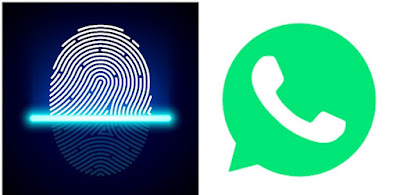 Fingerprint For WhatsApp