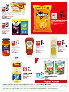 Catalogue Auchan 14 au 20 Juin 2017