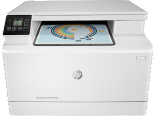 Download HP Color LaserJet Pro M180-M181 series Drivers