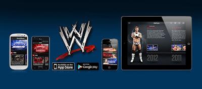 Comment regarder WWE Network en dehors des États-Unis