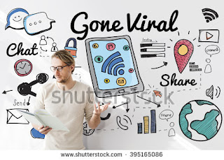 Pengertian Viral: Virus Virtual di Media Sosial