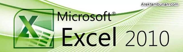 Keunggulan Microsoft Excel 2010