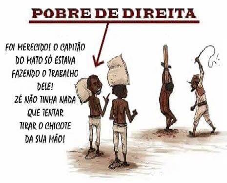 Brazil crise de ciumes