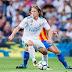 Real Madrid não perdeu nos jogos em que Luka Modric esteve ausente