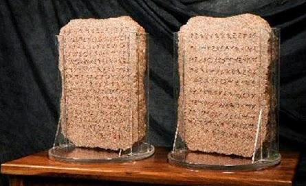 Examining the Atheist Ten Commandments | Come Reason's ...