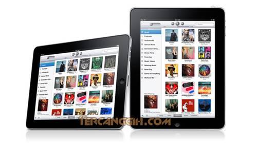 Aplikasi iPad 2013