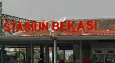 Daftar Jadwal Kereta di Stasiun Bekasi