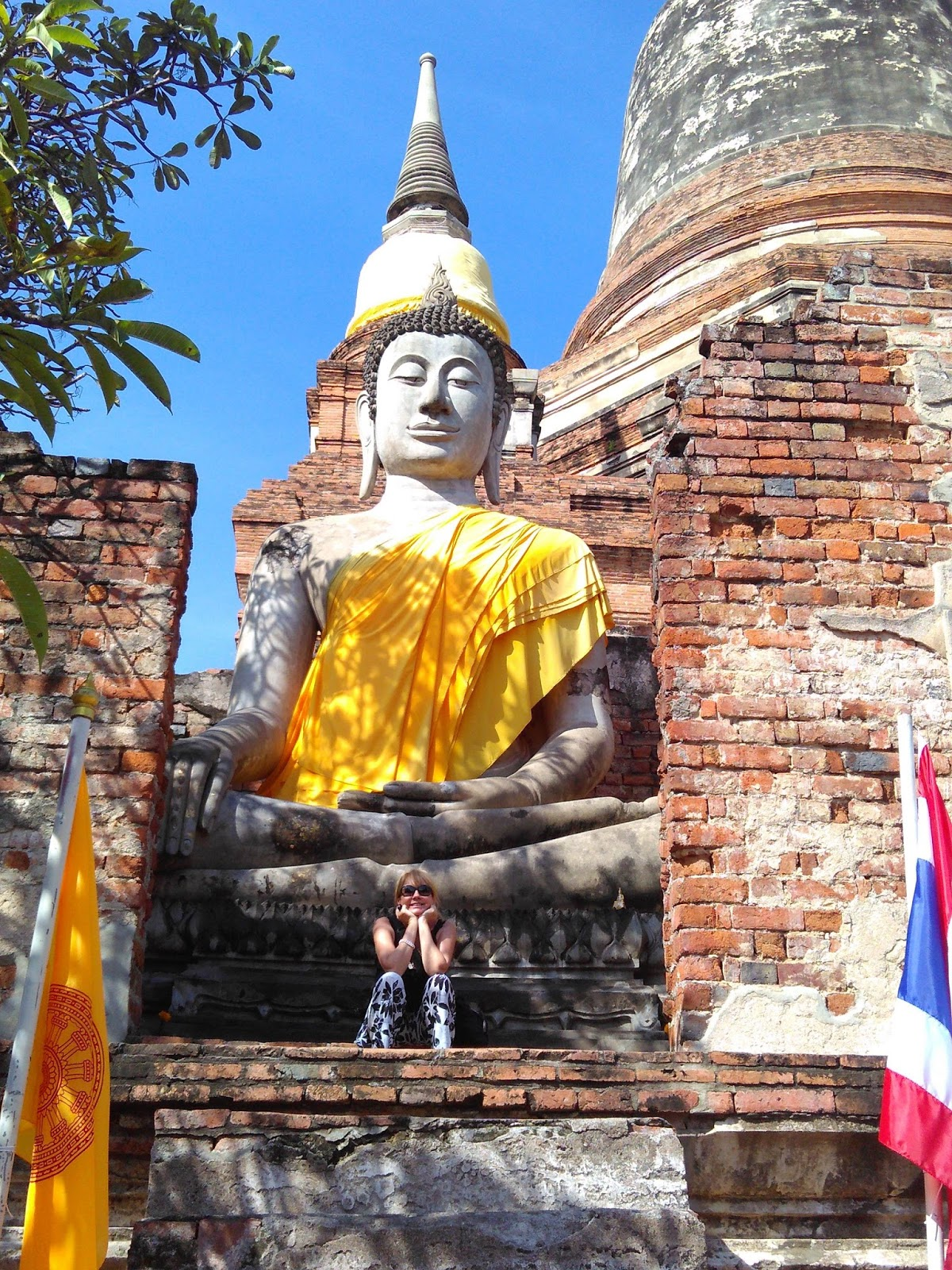 Phra Chedi Chaimongkhon