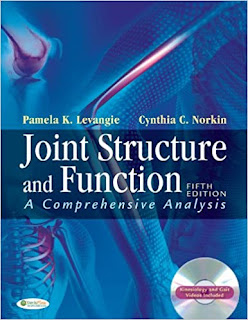 Joint Structure and Function: A Comprehensive Analysis 5th Edition