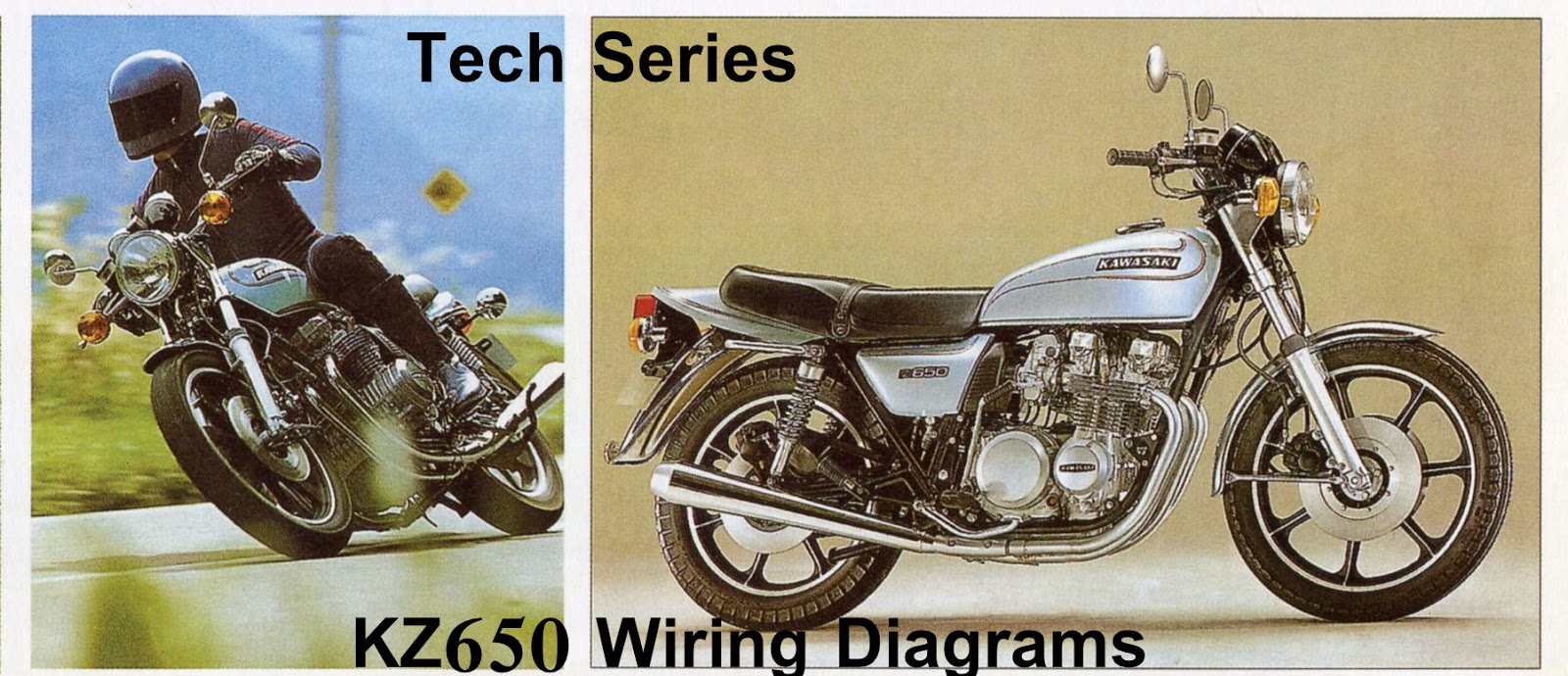 WRG-6786] Kawasaki Kz650 Wiring Diagram on