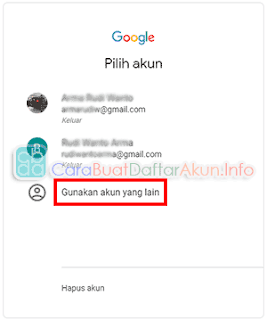 cara menyimpan password gmail